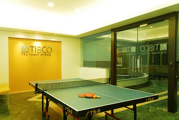 TIBCO Software India Pvt. Ltd.