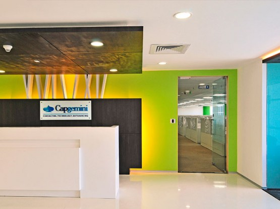 Capgemini Consulting India Pvt. Ltd.