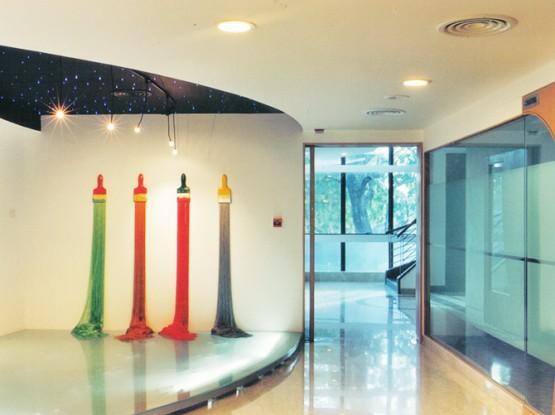 Asian Paints (India) Ltd.