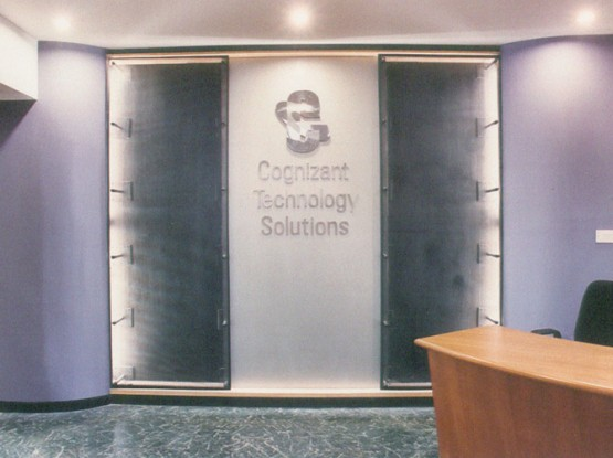 Cognizant Technology Solutions (India) Ltd.