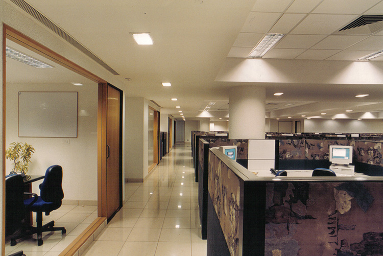 Infosys Technologies Ltd.