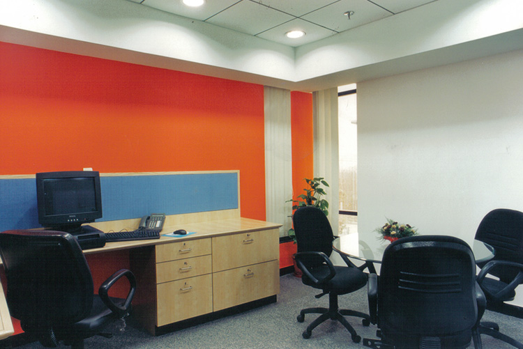 Patni Computer Systems Ltd.