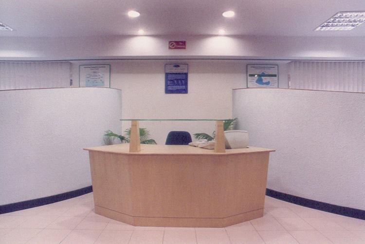 Carrier Aircon Ltd.