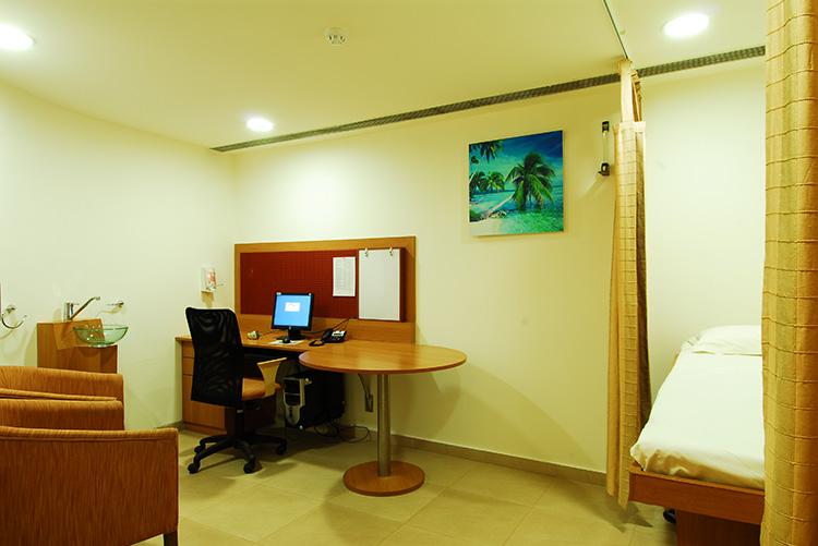 Goldshield Healthcare Pvt. Ltd.