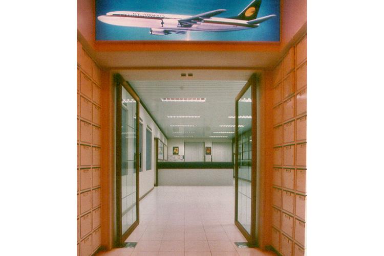 Jet Airways Ltd.