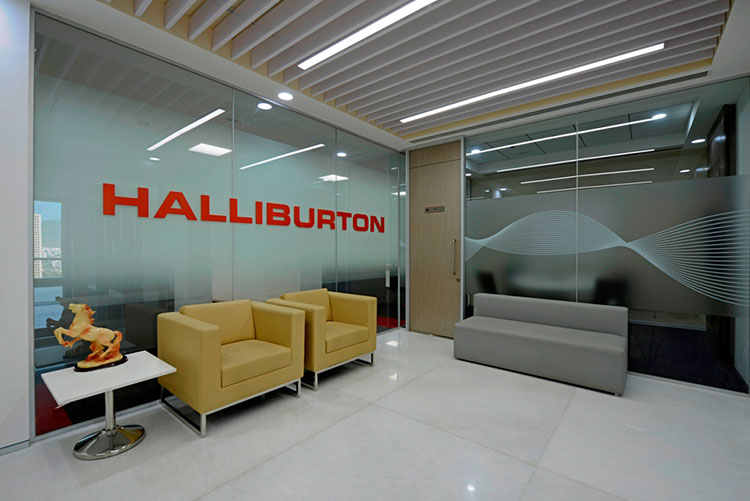 Halliburton Offshore Services