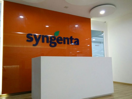 Syngenta Services Pvt. Ltd.