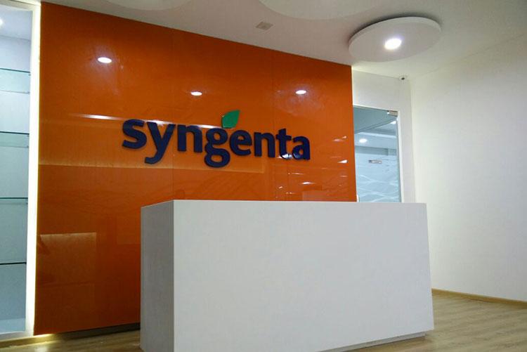 Syngenta Services Pvt. Ltd.